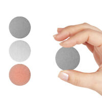 1* Metal Plate Adhesive Sticker Replace For Magnetic Car Mount Phone Holder