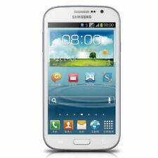 Samsung Galaxy Grand I9082 Unlocked 8GB 8MP Dual SIM Android White AT&T T-Mobile