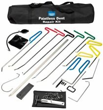GENUINE DRAPER PDR (Paintless Dent Removal) Kit (33 Piece) | 74316