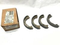 Ford Crown Victoria 96-02 Emergency//Parking Brake Shoes