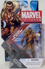 "KRAVEN THE HUNTER Marvel Universe 4"" inch Action Figure #8 Series 4 2012"