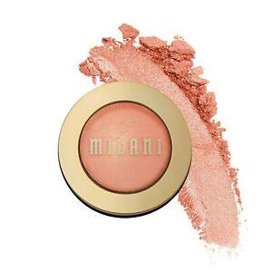 Milani Baked Powder Blusher. LUMINOSO #05