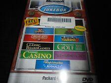 Pandora's box  Software jukebox    Pc game