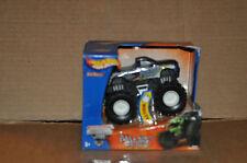 Hot Wheels Monster Jam 1:43 Maniac Die-Cast Vehicle