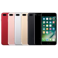 Apple iPhone 7 Plus Teléfono inteligente 32GB 128GB 256GB Desbloqueado en Fábrica 4G LTE WIFI iOS
