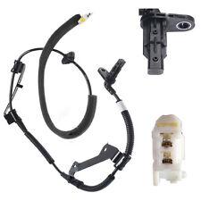 ABS Wheel Speed Sensor Rear Left For Hyundai Kia Veracruz Sorento AWD 956802P100