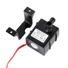 Pump 12V  DC 240L/H Lift 3M Brushless Mini Electric Pump Waterpump Ultra-quiet