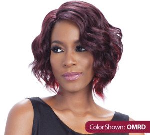 FREETRESS EQUAL LACE FRONT WIG LACE DEEP INVISIBLE L-PART SAMMI