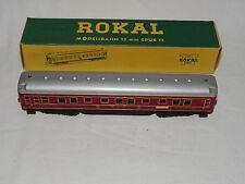 ROKAL SCHLAFWAGEN DSG D1218 - Spur TT + OVP