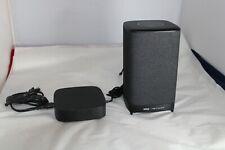 ALTICE Amplify Devialet - high end smart speaker - Black - TESTED works great