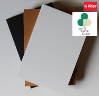 Blank Flat Cards, Thick Card Stock 300gsm, DIY  Paper, 100mm*148mm, 20 Pieces
