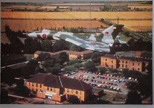 Vulcan Association VA Postcard no.2 XH558 - The Worlds last flying Vulcan