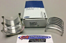 Clevite MS-1454A-10 1978-2007 Chevy 3.3 3.8 + 4.3L V6 Engine Main Bearing Set