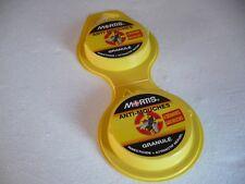 anti mouches granulé insecticide 4 semaines sans mouche 2 *20 g mortis