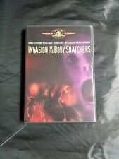 Invasion of the Body Snatchers (DVD, 1998, Contemporary Classics)