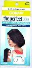 NEW Conair The Perfect Bob Short Hair In Minutes - 1 Piece Kit - MUST GET