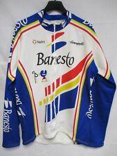 Maillot cycliste / Veste demi saison BANESTO XACOBEO GALICIA camiseta jersey XXL