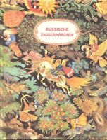 Russische Zaubermärchen: Schick, Rita