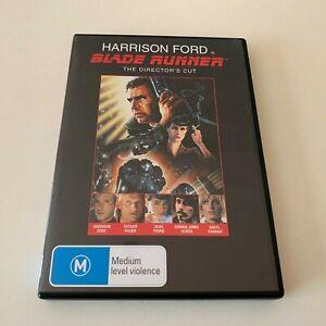 Blade Runner DVD The Directors Cut, Harrison Ford