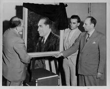 1947 St Paul Hotel BÂ'Nai/BÂ'Rith Convention Press Photo