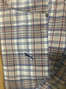 Puma USP Dry Tech Golf pants 36 x 34