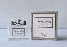 Dior Miss Dior Eau de Toilette EDT Sample size Travel Splash NIB 5ml / 0.17oz