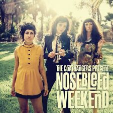THE COATHANGERS - NOSEBLEED WEEKEND   CD NEU