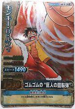 One Piece One Py Berry Match W Monkey D Luffy GR C448-W