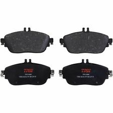 Disc Brake Pad Set-Premium Disc Brake Pad Front TRW TPC1694