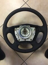 Genuine Mercedes Benz ML 320 350 W163 Leather Steering wheel    OME