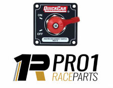 Quickcar Isolation Disconnect Ignition Switch Speedway Racing Race Drag Road Car