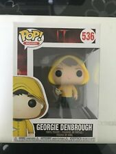Funko Pop! IT - Georgie Denbrough
