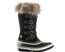 Sorel, Women's Boot,  Joan of Arctic™, Stone/Black, 9