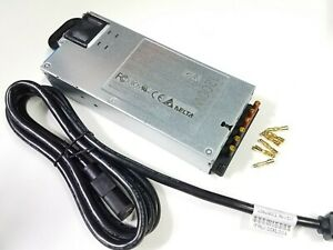 12V DC 100A 1200W Power Supply RC Charger 3 pairs of 4mm Bullet Outputs