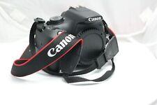 Canon EOS Rebel T5i 18.0 MP Digital SLR Camera - Black (Body Only)