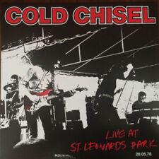 Cold Chisel Live at St Leonards Park RSD 2017 Vinyl LP New/