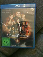 Die Drei Musketiere (DVD, Februar 2012)