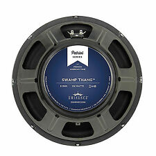 "NEW EMINENCE SWAMP THANG 8ohm 12"" 150w GUITAR SPEAKER"