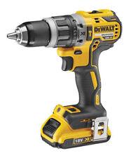 DEWALT DCD796 Brushless 18vxr Combi Hammer Drill Body Only