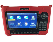 Satlink WS6980 Dvb-s2/c/t2 Combo Spectrum Analyzer Digital Satellite TV Finder