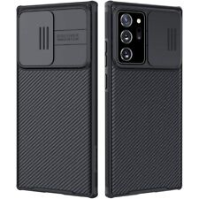 Camera Protection Slide Protect for Samsung Galaxy Note 20 Ultra/Note 20 5G Case