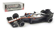 Spark S4615 McLaren Honda MP4-30 Chinese GP 2015 - Fernando Alonso 1/43 Scale