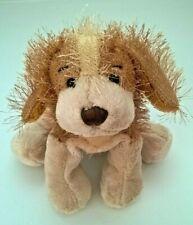Ganz Webkinz Cocker Spaniel Puppy Dog Fuzzy Plush HM011 Soft Toy 20cm No Code