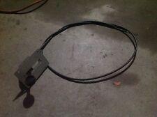 Toro Lawn Mower Control Throttles 106-0857