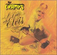 A Date with Elvis by The Cramps (CD, Nov-1995, Big Beat Records (Dance))