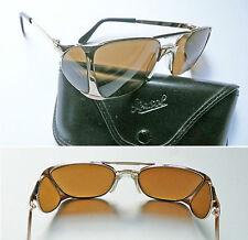 Persol Ratti 009 Vip occhiali da sole vintage sunglasses NOS anni '80
