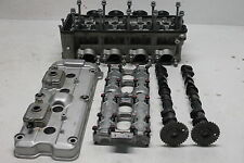 KAWASAKI ZX9R OEM MOTOR ENGINE TOP END CYLINDER HEAD BOLT SET AND COVER 98 - 03