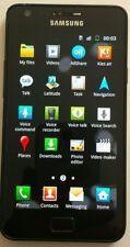 Samsung Galaxy SII, Model GT-I9100, Unlocked, Clean IMEI