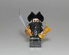 LEGO Barbanera con spada e calice! da Set 4192 4195! maledizione dei Caraibi