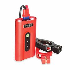 Weego Jump Starter 44 N44 Portable Power Source & Tactical Light